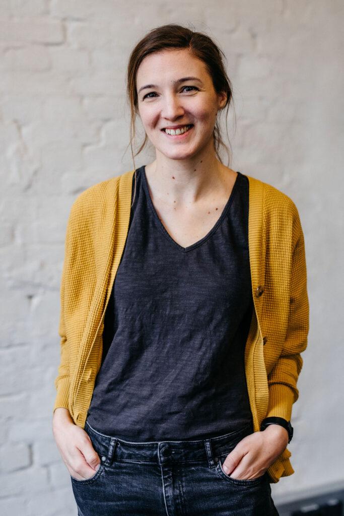 Jessica Lentz Profil